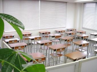 オープン型自習室